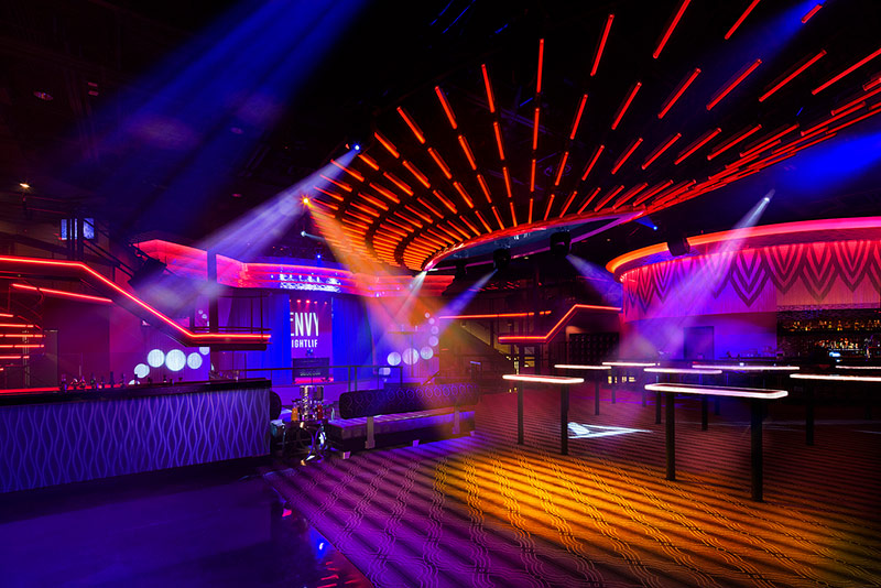 Nightclub Lighting