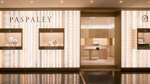 Paspaley | Retail lighting | The Light Lab