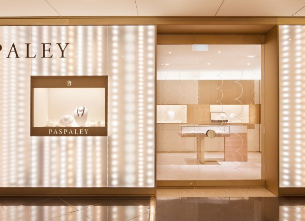 Paspaley | Retail lighting | The Light Lab