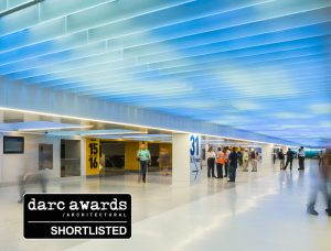 Skyscape shortlisted in top 5 at the DARC Awards 2017