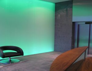 Dacre House | Commercial lighting | The Light Lab