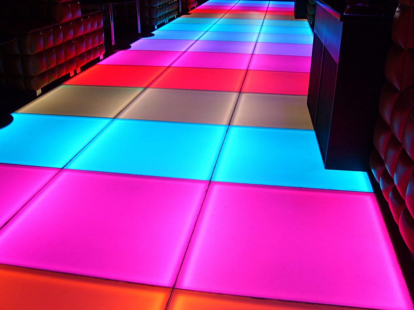 Movida, London | Bespoke lighting manufacture | The Light Lab