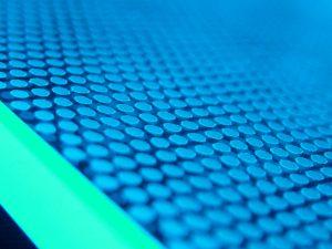 Spectraglass | Bespoke Lighting Manufacture | The Light Lab