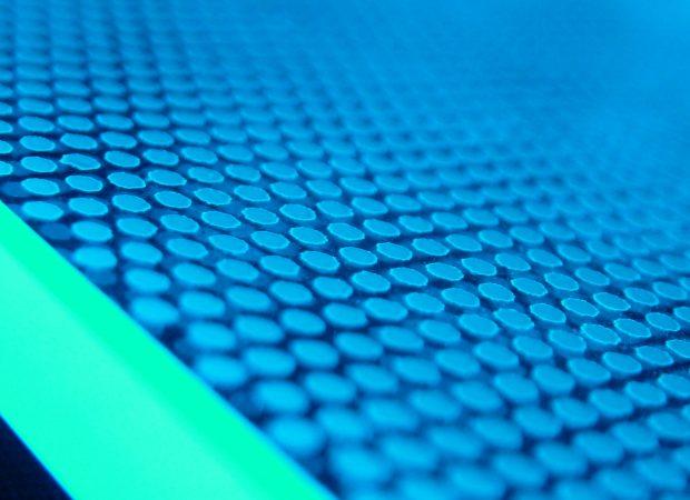 Spectraglass   Bespoke Lighting Manufacture   The Light Lab