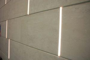 Tomen House | Commercial lighting | The Light Lab