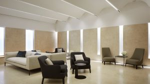 Harrods, Women's Wellness Clinic   specialist lighting installation   The Light Lab