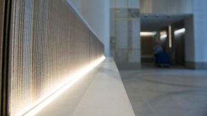 12 Arthur Street | Commercial Office Lighting | The Light Lab