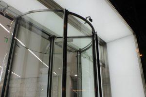 101 Bishopsgate | commercial lighting | The Light Lab