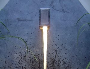 BBC Small Garden | The Light Lab
