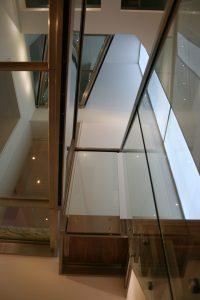 Bespoke Lighting | Belgravia town house | Light Lab