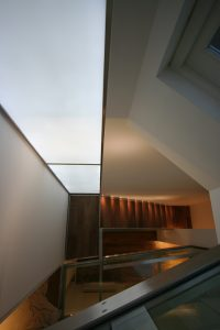 Bespoke Lighting | Belgravia town house | Light Lab