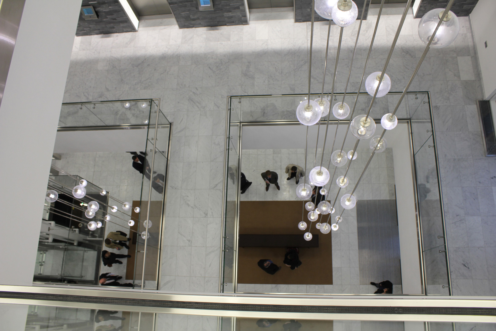 bespoke lighting bespoke atrium chandelier lightlab 7