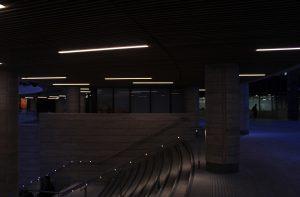 bespoke lighting broadgate circle lightlab 11