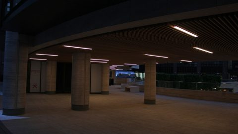 bespoke lighting broadgate circle lightlab 5