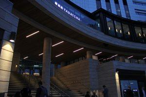 bespoke lighting broadgate circle lightlab 8