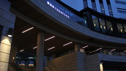 bespoke lighting broadgate circle lightlab full 1