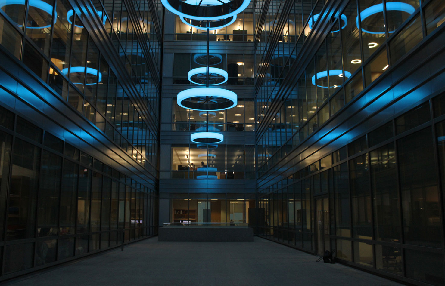 bespoke lighting broadgate quarter lightlab 11