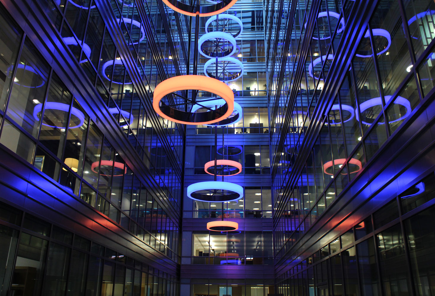 bespoke lighting broadgate quarter lightlab 15
