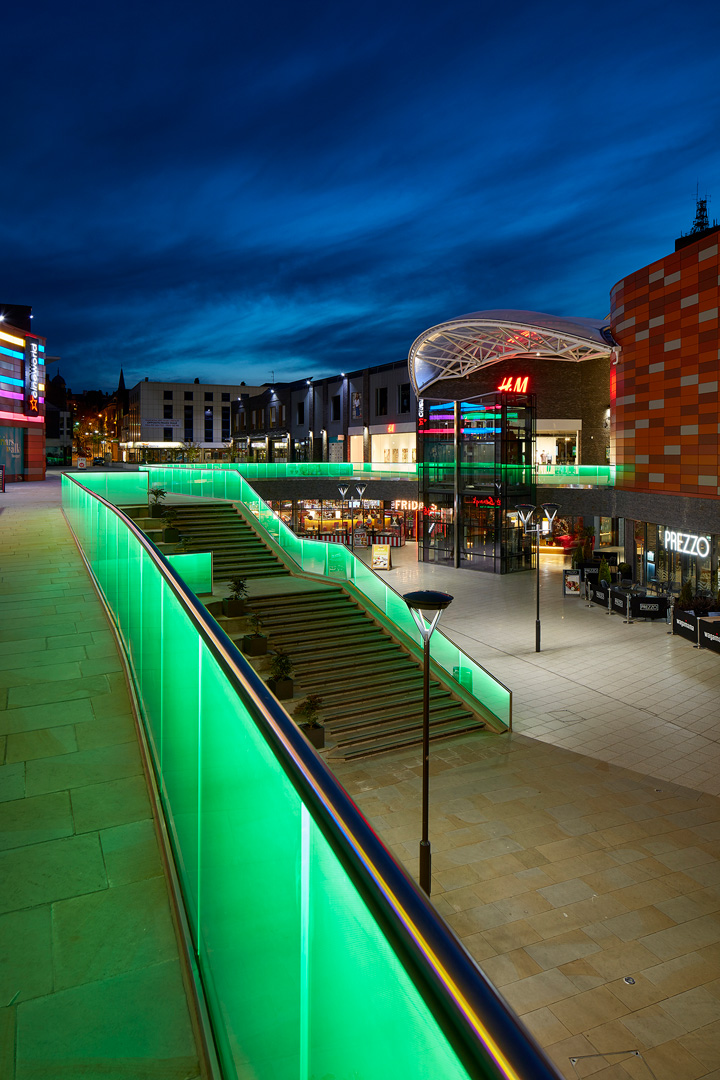 bespoke lighting friars walk newport lightlab 8