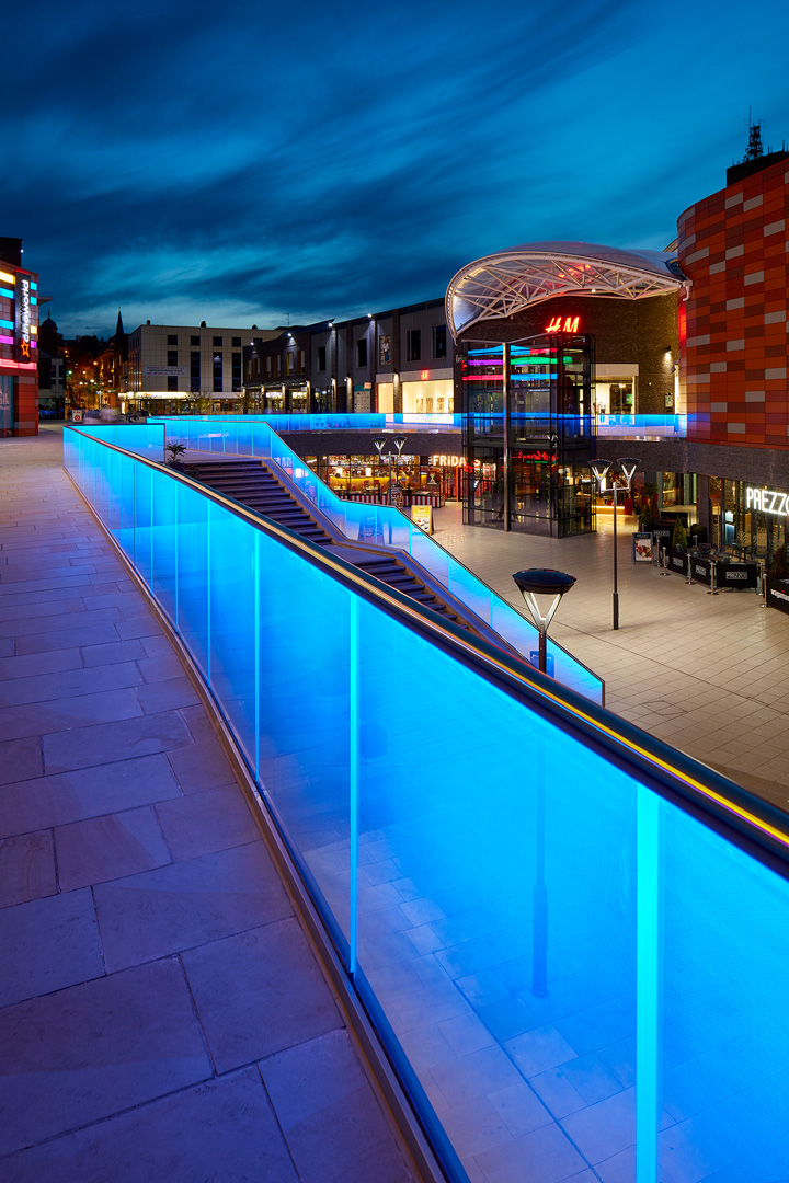 bespoke lighting friars walk newport lightlab 9