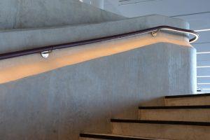 Bespoke Lighting | Hiscox, York | Light Lab