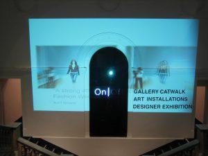 Bespoke Lighting   London Fashion Week   Light Lab