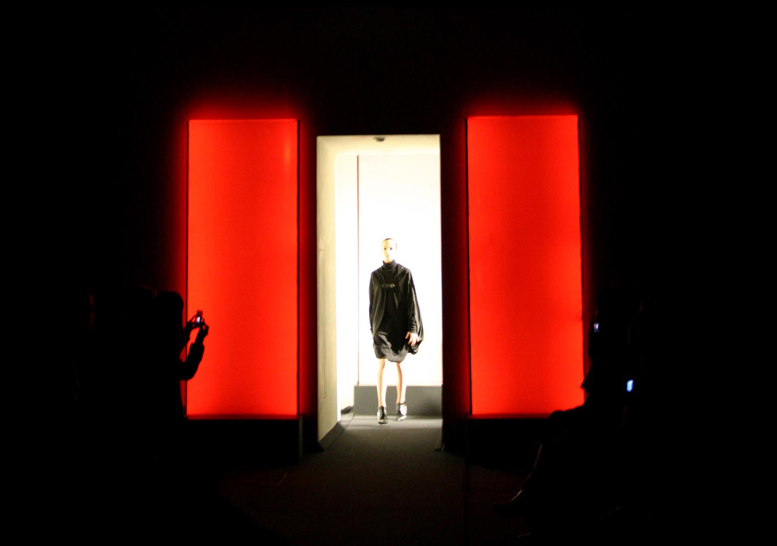 Bespoke Lighting | London Fashion Week | Light Lab
