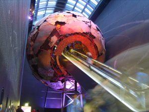 bespoke lighting natural history museum lightlab 5