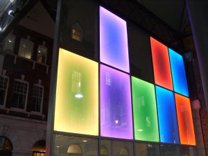 Bespoke Lighting | Old Spitalfields Market, London | Light Lab