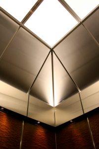 Bespoke Lighting | One Canada Square | Light Lab