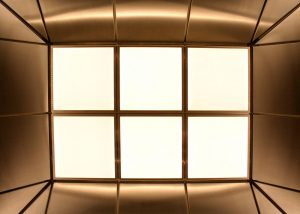 Bespoke Lighting | One Canada Square | Light Lab