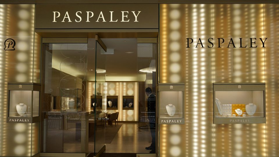 bespoke lighting paspaley brisbane melbourne lightlab full 1