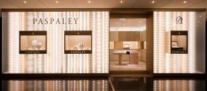 Bespoke Lighting | Paspaley, Dubai | Light Lab