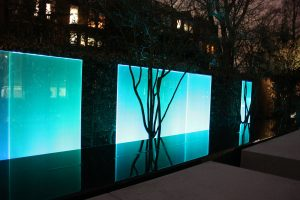 Bespoke Lighting | Private Garden, Kensington | Light Lab