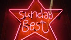 Bespoke Lighting | Sunday Best | Light Lab