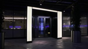 Bespoke Lighting | Sadler's Wells Theatre | Light Lab