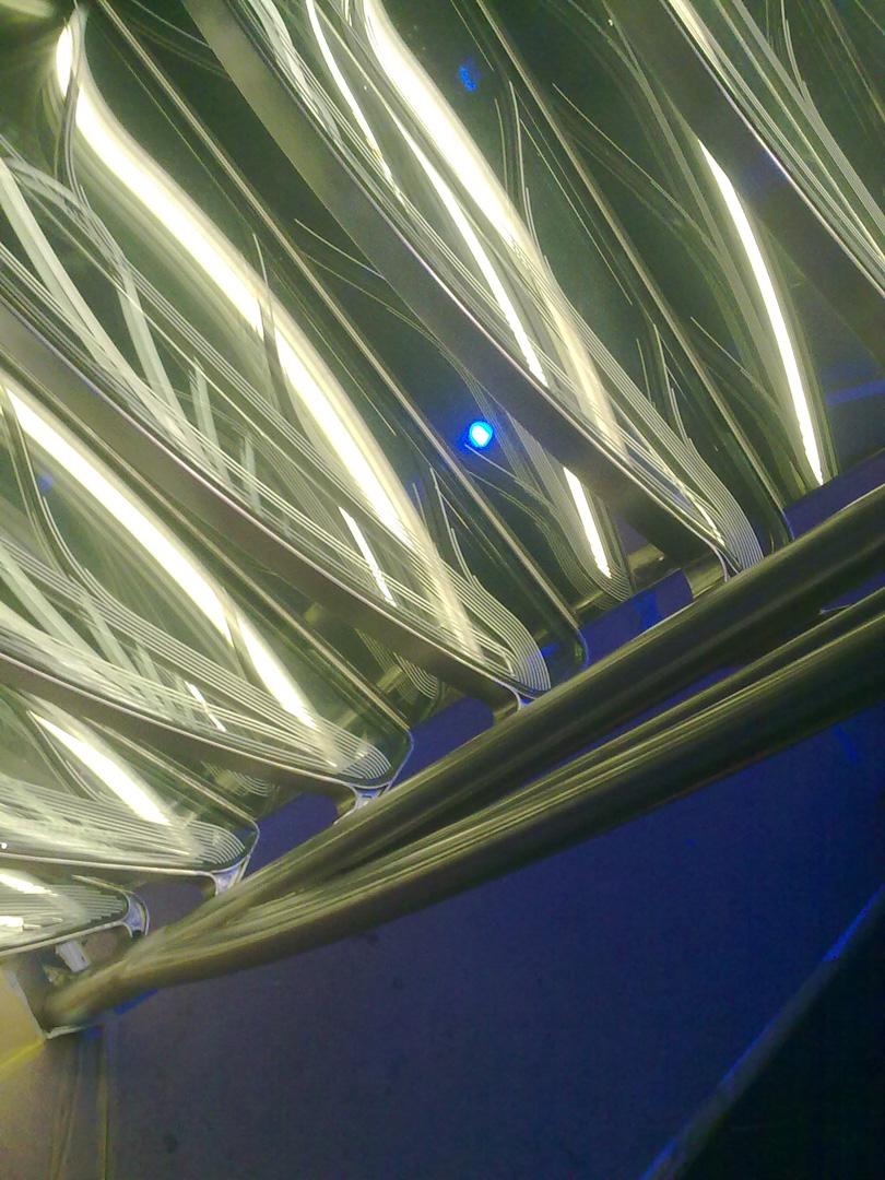 Bespoke Lighting   Private Yacht, Monaco   Light Lab