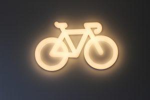 bespoke glowform shape | specialist lighting design | The Light Lab