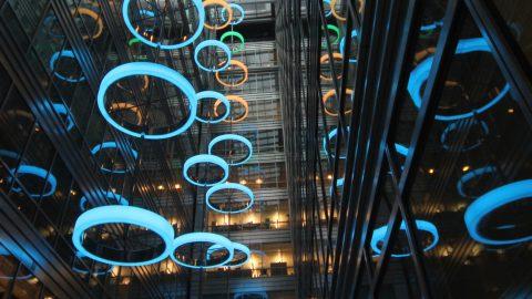 Broadgate Quarter | The Light Lab