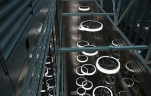 Broadgate Quarter | Specialist lighting manufacture | The Light Lab