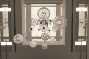 Bespoke Chandeliers   The Light Lab
