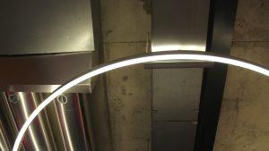 commercial office lighting | bespoke lighting design | The Light Lab