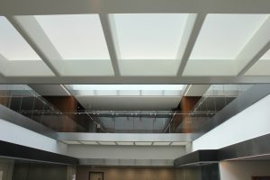 Commercial Office, London | Lighting solutions | The Light Lab