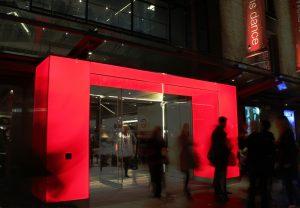 Project Spotlight: Sadler's Wells Theatre  | The Light Lab