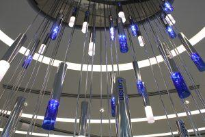 Jones Day | Specialist lighting installations | The Light Lab