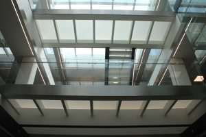 Commercial Office, London   Lighting solutions   The Light Lab