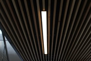 Broadgate Circle   Bespoke lighting manufacture   The Light Lab