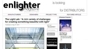 enlighter interview