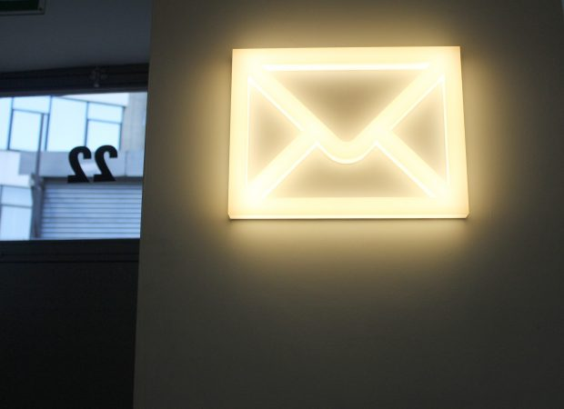 bespoke glowform envelope | specialist lighting design | The Light Lab