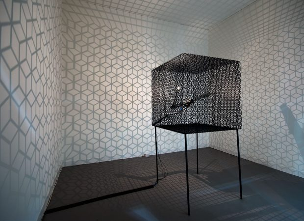 Review of The Light Show, Hayward Gallery